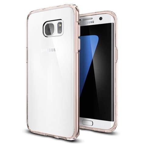 Kaos Samsung Galaxy S7 Edge Putih galaxy s7 edge ultra hybrid spigen inc