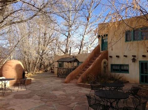 Mabel Dodge Luhan House by Mabel Dodge Luhan House Architecture