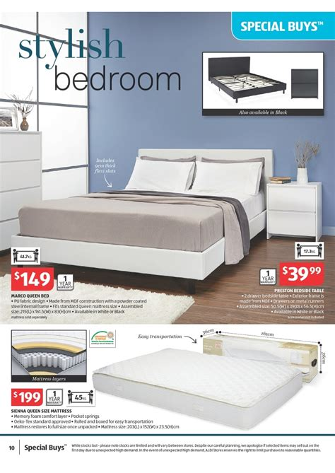 ALDI Catalogue Home Sale July 2014 Page 10