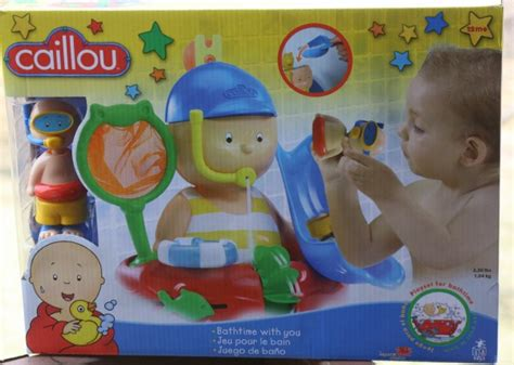caillou bathroom giveaway winner round up the mama report