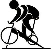 clip on fan for spin bike bike clipart indoor cycling pencil and in color bike