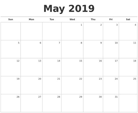 printable monthly calendar 2019 related keywords suggestions for nov 2019 calendar