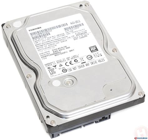 Hardisk 2 5 1tb toshiba dt01aca100 1tb review toshiba s 3 5 inch disk