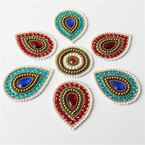 rangoli craft for 17 best images about rangoli acrylic on copper