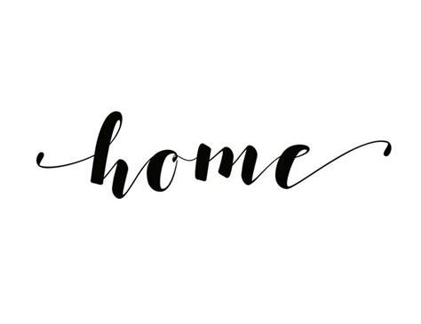 free script printables gather welcome family home