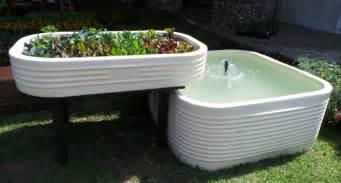 backyard aquaponics kits triyae backyard aquaponics kit various design