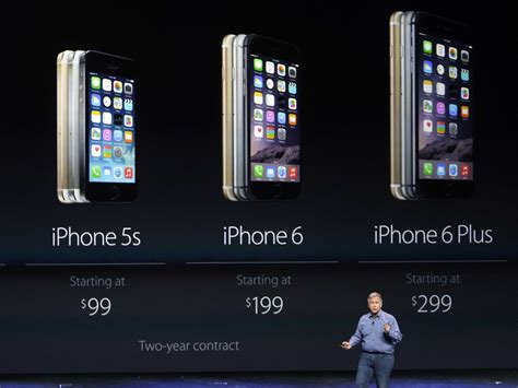 which should i buy which iphone should i buy business insider
