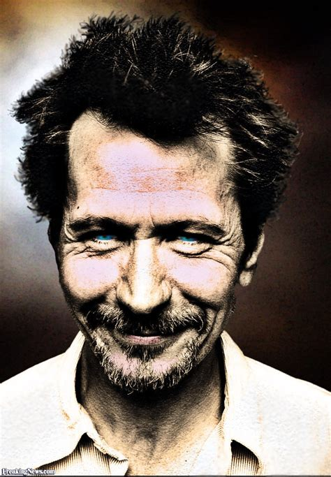 gary oldman hit songs freakingnews gary oldman with blue eyes