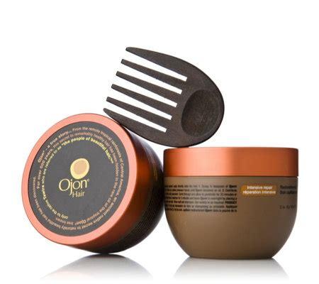Ojonproduct Review Ojon Restorative Hair Treatmen by Ojon Restorative Hair Treatment Duo Qvcuk
