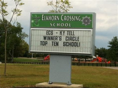 Elkhorn Schools Calendar Elkhorn Crossing School