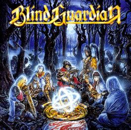 blind guardian lost in the twilight album version lord s kingdom blind guardian historias de la