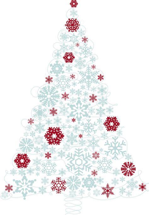 albero di natale clipart stickers natalizio albero di natale livingdeco