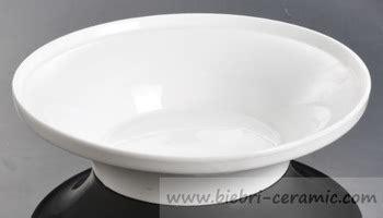 Mangkok Salad Besar Bahan Keramik besar kebesaran keramik porselen hotel restoran mangkuk