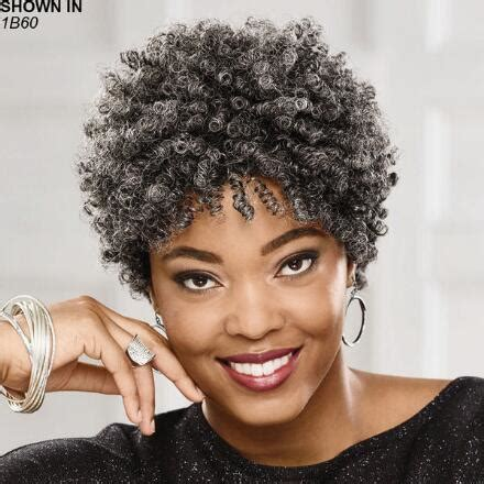 good pern for salt and pepper nappy hair diahann carroll wigs especially yours