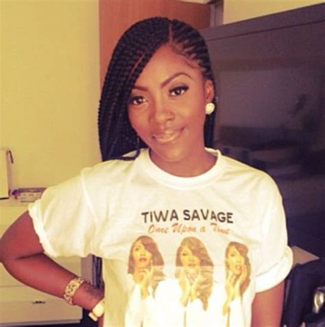 savage look haircut tiwa savage cornrows tiwa savage sports beautiful