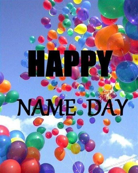 day names 17 best ideas about happy name day on name day