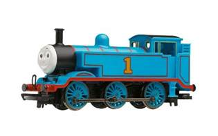 thomas the train hornby r9283 thomas the tank engine train set hornby