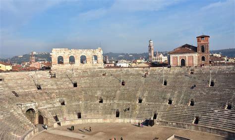 arena di verona interno arena di verona monumento anfiteatro