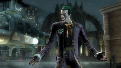 imagenes de joker injustice guide quot how to put a smile on that face quot a joker guide