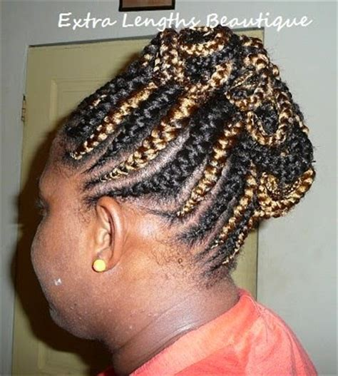 braided hairstyles to the scalp beautique may 2014