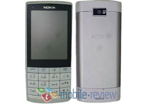 Hp Nokia Musik nokia x3 02 ponsel nokia terbaru berorientasi musik layar sentuh 2 4 inci anggawae