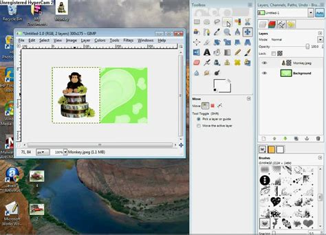 gimp tutorial remove background gimp white background removal tutorial youtube