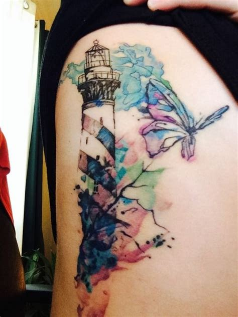 watercolor tattoos paris i got this on august 15th in by