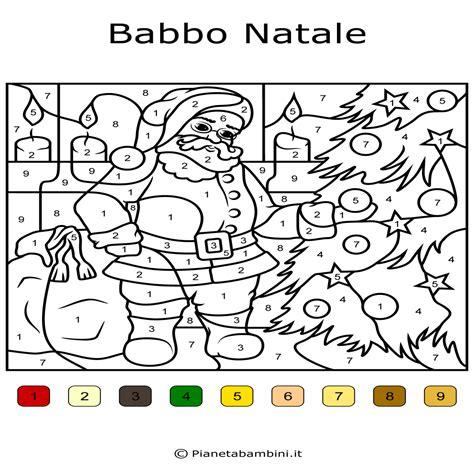 lettere e numeri per bambini numeri e lettere da colorare