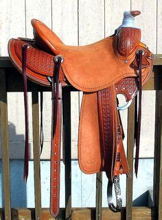Handmade Ranch Saddles - 1000 images about handmade saddles on saddles