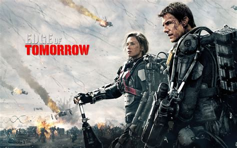 Live Die Repeat live die repeat edge of tomorrow review cinemonkeys