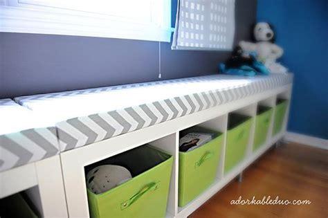 diy toy storage bench 128 best ikea hacks images on pinterest child room