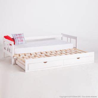 lit gigogne 70x190 oltre 1000 idee su lit sommier matelas su canap 233 d angle molle letto e negozi