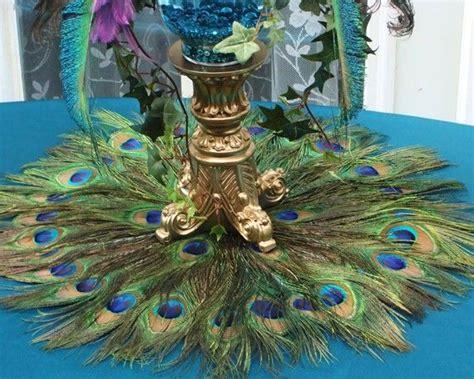 peacock centerpieces for weddings 25 best ideas about peacock centerpieces on peacock wedding centerpieces peacock