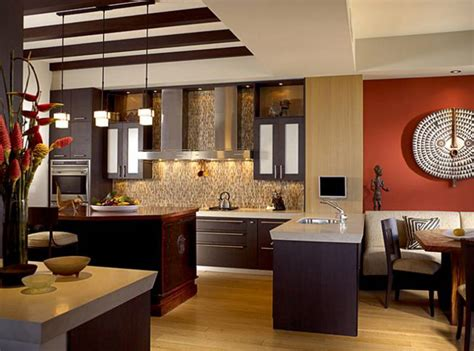incredible transitional kitchen design