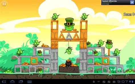 Angry Birds Isi 4 angry birds p 225 jaros cabreados y muy listos 20 hit combo