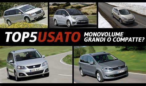 The Best Of Grand Designs Architettura Panorama Auto | top5 usato monovolume turbodiesel automatiche grandi e