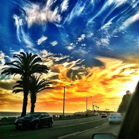 Sunset And Pch - 17 best images about pacific coast highway on pinterest the california highway 1 and road trip usa