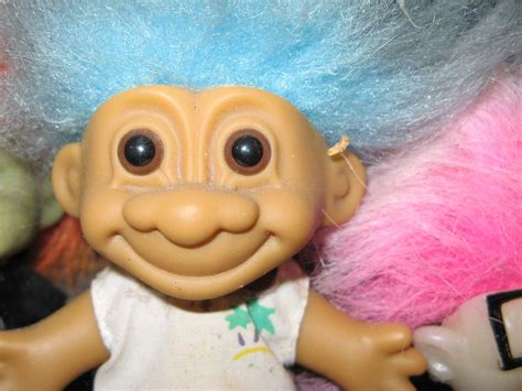 troll doll troll doll history and collecting information