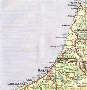 port lyautey ville 1830 1962 encyclopedie de l afn