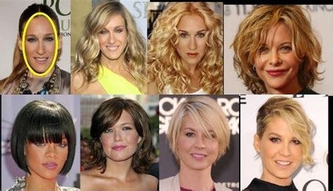 hairsyles that suit a long narrow face best hairstyles for your face shape oblong