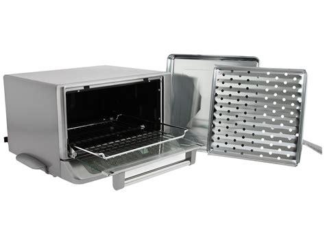 Cuisinart Tob 195 Exact Heat Toaster Oven Broiler Cuisinart Tob 195 Exact Heat Convection Toaster Oven