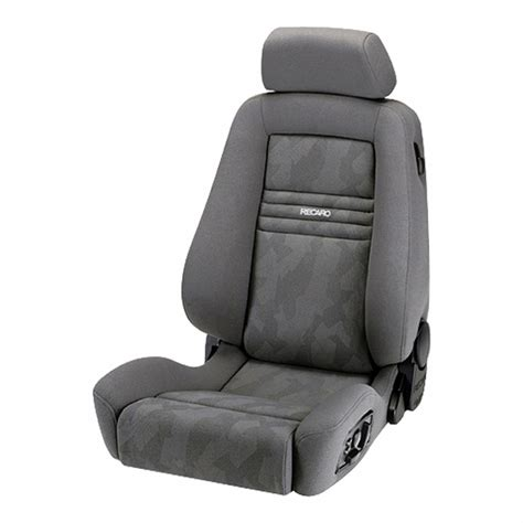 recaro reclining bucket seats recaro ergomed e reclining sport seat gsm sport seats