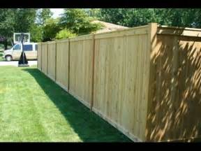 can you put a privacy fence in your front yard change your ordinary fencing with new privacy fence