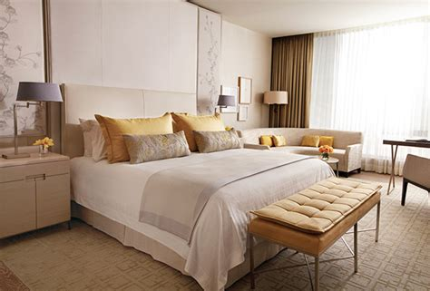 hotel beds customer service 7 tricks hotels use that can make your home look and work