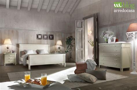 da letto shabby chic shabby chic mania idee originali per rinnovare casa m