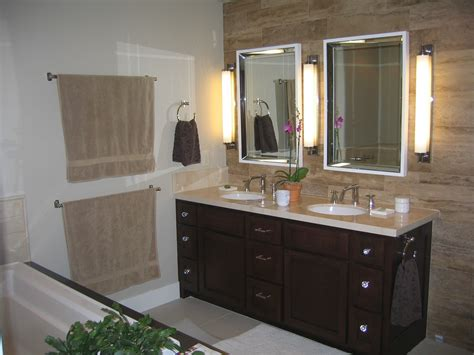 before and after master bathroom remodels design in my view master bath remodel before and after