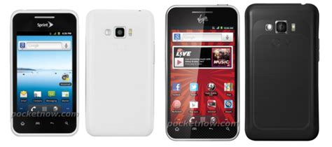 how to upgrade lg optimus elite lg optimus elite coming to sprint and virgin mobile soon