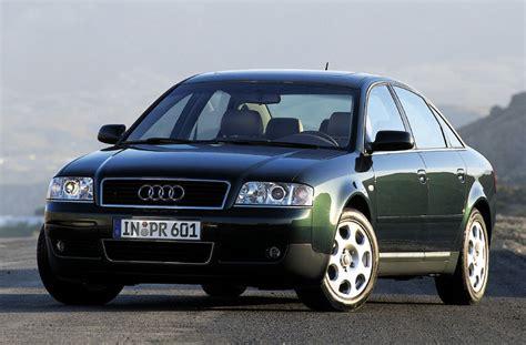 Audi A6 V8 by Audi A6 4 2 V8 Quattro C5 2001 Parts Specs