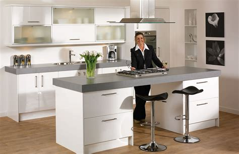 Gloss Kitchen Cabinet Doors Gloss White Cabinet Doors Manicinthecity