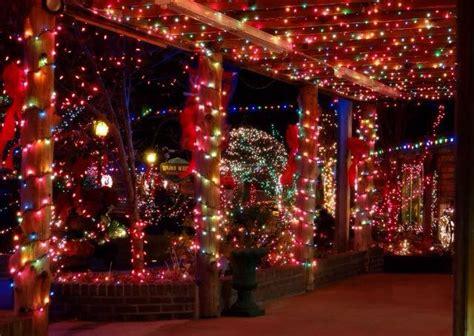 patti s settlement christmas lights the magical christmas lights road trip through kentucky 2016